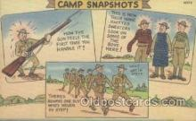mil001280 - Military Postcard Postcards