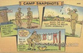 mil001282 - Military Postcard Postcards
