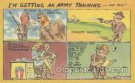 mil001285 - Military Postcard Postcards