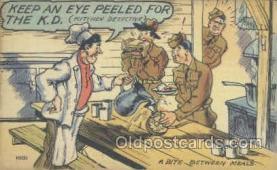 mil001288 - Military Postcard Postcards