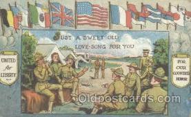 mil001290 - Military Postcard Postcards