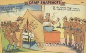mil001291 - Military Postcard Postcards