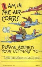 mil001353 - Series 2B-H1314 Military Postcard Postcards
