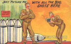 mil001404 - Military Postcard Postcards