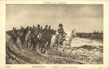 mil002024 - Meissonier, 1814, Military Postcard Postcards