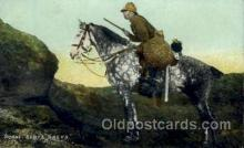 mil002027 - Scout, Scots Greys, Military Postcard Postcards
