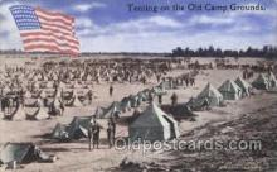 mil002071 - Underwood Military Postcard Postcards
