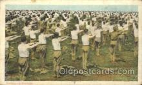 mil002077 - A.P.A. Military Postcard Postcards