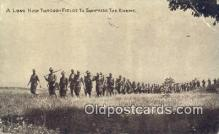 mil002220 - Military Postcard Post Card Old Vintage Antique