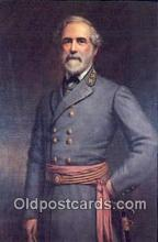 Portrait Of Robert E Lee, Lexington, Virginia, VA USA