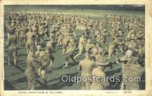mil002312 - Military Postcard Post Card Old Vintage Antique