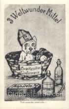 mil004011 - Postcard Post Cards Old Vintage Antique