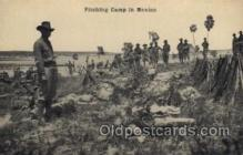 mil005016 - Mexican War Postcard Postcards