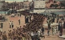 mil006034 - Military, WW I, World War I, Postcard Postcards
