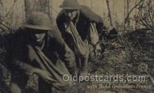 mil006042 - G.J. Kavanaugh Military, WW I, World War I, Postcard Postcards