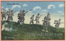 mil006068 - I.F.S. INC.N.Y., USA Military, WW I, World War I, Postcard Postcards