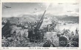 mil006086 - U.S. Army Signal Corps Military, WW I, World War I, Postcard Postcards