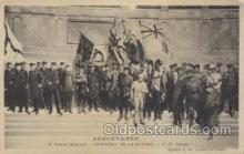 mil006095 - Angleterre Military, WW I, World War I, Postcard Postcards
