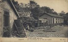 mil006098 - Campagne Military, WW I, World War I, Postcard Postcards