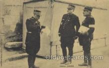 mil006127 - Guerre de 1914 Military, General Joffre, WW I, World War I, Postcard Postcards