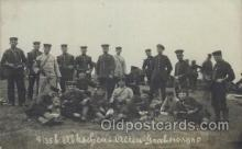 mil006164 - Military, WW I, World War I, Postcard Postcards