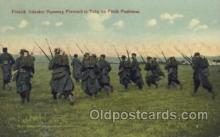 mil006166 - International news Service Military, WW I, World War I, Postcard Postcards