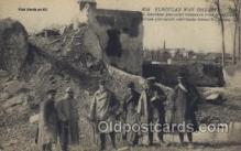 mil006170 - European War Military, WW I, World War I, Postcard Postcards