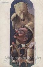 mil007060 - M. Delcasse Military Postcard Postcards