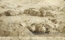 mil007113 - W.H.Horne, Dead on the Battlefield Military Postcard Postcards