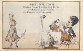 mil007118 - Military Postcard Postcards