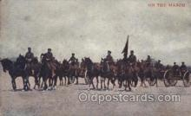 mil007122 - Military Postcard Postcards