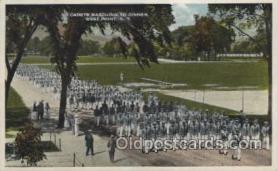 mil007156 - West Point, N.Y., USA Military Postcard Postcards