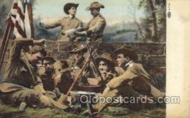 mil007165 - Military Postcard Postcards