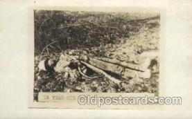 mil007181 - Argonne Forrest Military Postcard Postcards