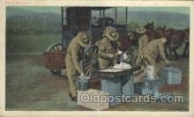 mil007193 - Military Postcard Postcards
