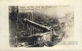 mil007202 - Hindenburg line Military Postcard Postcards