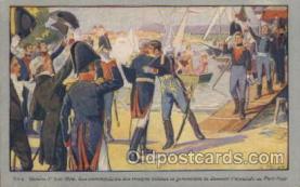 mil007237 - S.D. Elzingre Military Postcard Postcards