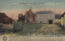 mil007242 - French Military, Waterloo Military Postcard Postcards