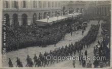 mil007251 - Genova in Onore ai Prodi, Military Postcard Postcards