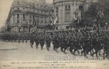 mil007269 - Vise, Paris Military Postcard Postcards