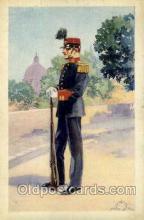 mil007297 - Military Postcard Postcards