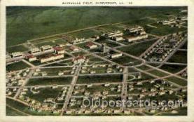 mil007338 - Shreveport, Los Angeles, USA Military Postcard Postcards