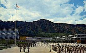 mil007377 - U.S. Air force acedemy, USA Military Postcard Postcards