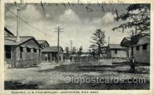 mil007383 - Camp Devens Ayer, Massachusetts, USA Military Postcard Postcards