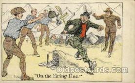 mil007425 - Military Postcard Postcards