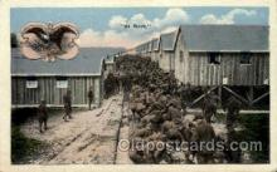 mil007437 - Military Postcard Postcards