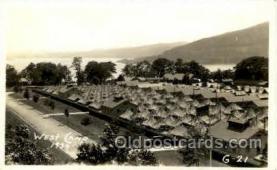 West Camp 1934