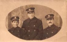mil025078 - Military Real Photo Post Cards Old Vintage Antique Soldier, Army Men