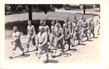 mil025079 - Military Real Photo Post Cards Old Vintage Antique Soldier, Army Men