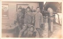 mil025083 - Military Real Photo Post Cards Old Vintage Antique Soldier, Army Men